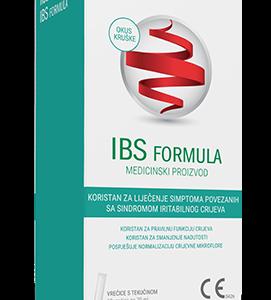 ibs-formula