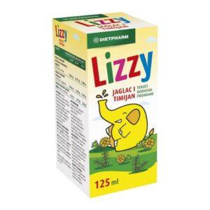 lizzy jaglac