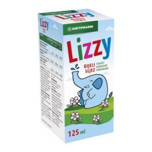 lizzy sljez