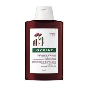 Klorane šampon s kininom i B vitaminima 200 ml