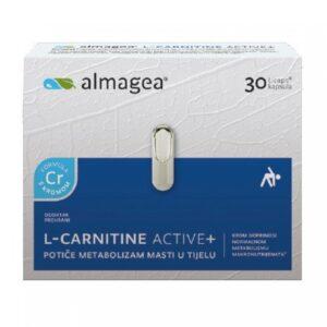 almagea-l-carnitine-active